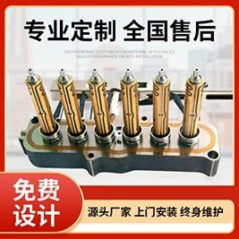 沙井医疗产品热流道系统